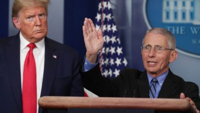 "Photo of Trump'a yine itiraz etti: ""Kanıt yok"""