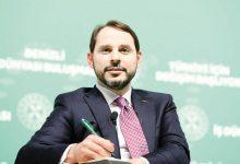 Photo of Hazine ve Maliye Bakanı Albayrak uluslararası yatırımcılarla görüştü.. ''Rezervler fazlasıyla yeterli'