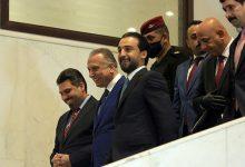 Photo of Irak'ta Kazimi hükümetinin 15 bakanı güvenoyu aldı