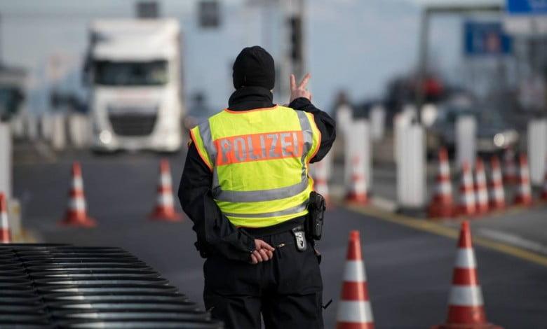 Almanya Sınırları Açıyor