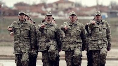 Photo of Asker Terhisleri Ne Zaman Başlayacak?