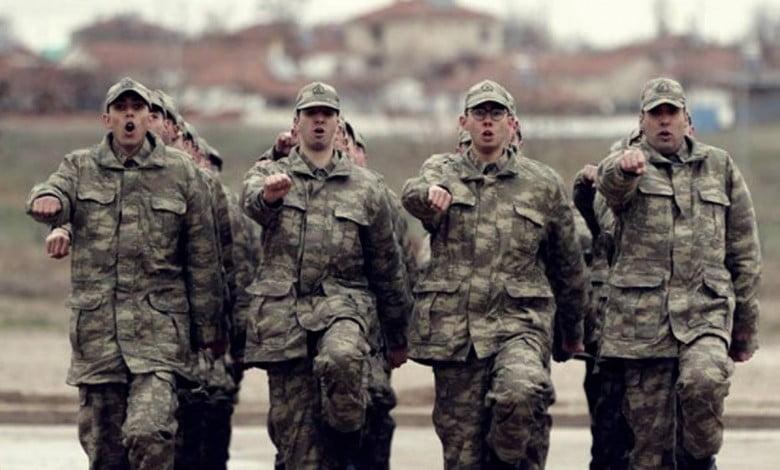 Asker Terhisleri Ne Zaman Başlayacak