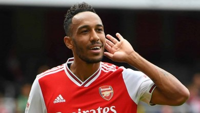 Photo of Aubameyang Real Madrid'de mi gidecek?