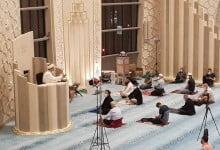 Photo of Prof. Ceyhan Uyardı: Duaları Sessiz Okuyun