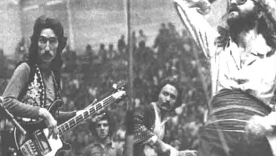 Photo of Cem Karaca'nın En İyi 10 Canlı/Konser Performansı