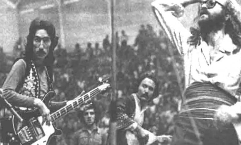 Cem Karaca / En İyi Konser Kayıtları