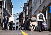 Photo of Danimarka İkinci Dalgayı Olası Görmüyor