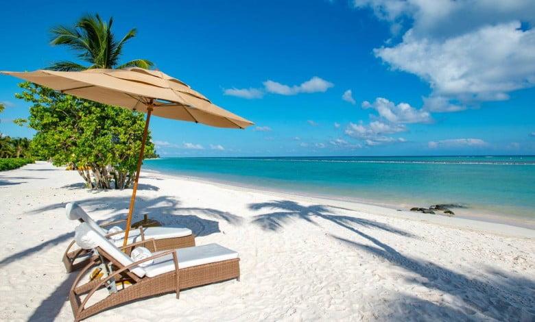 Dominik Cumhuriyeti Nerede?