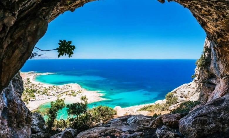 En Güzel Girit Plajları