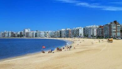 Photo of Doğası Bozulmamış En Güzel Uruguay Plajları