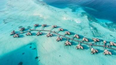 En İyi 10 Tropik Ada
