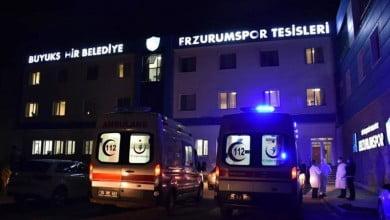 Photo of 4'ü Futbolcu 11 Pozitif Vaka!