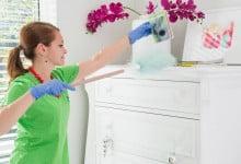 Photo of Koronavirüse karşı ev nasıl dezenfekte edilir?