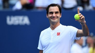 Photo of Salgın Futbolcuları Vurdu, Tenisçi Federer Zirveye Oturdu