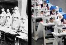Photo of Fotoğraflarla İspanyol Gribi – Koronavirüs Benzerliği