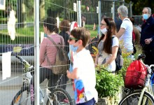 Photo of İtalya 3 Haziran'da Sınırlarını Açıyor
