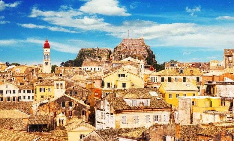 Korfu Gezi Rehberi