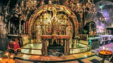 Photo of Kutsal Kabir Kilisesi Yeniden Açılıyor