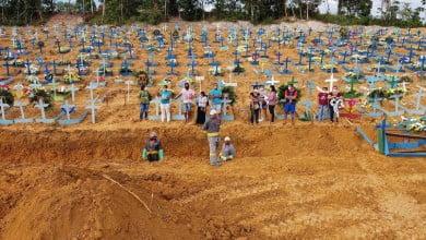 Photo of Güney Amerika Salgının Yeni Merkezi mi Oluyor?