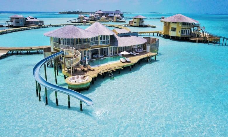 Maldivler'de Turizm Ne Zaman Başlıyor?
