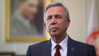 Photo of Mansur Yavaş 338 İhaleyi Erteledi