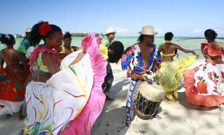 Mauritius Afrika'nın En Mutlu Ülkesi