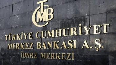 Photo of Merkez Bankası Üst Üste 9. Kez Faizi Düşürdü