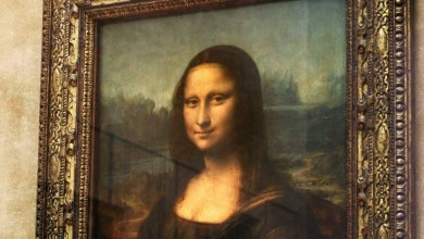 "Photo of ""Mona Lisa'yı 50 Milyar Euro'ya Satalım"""