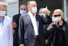 Photo of Mustafa Cengiz'in Ameliyatı Sona Erdi, Kulüpten Açıklama