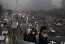 Photo of Hayat Normale Döndü: Hava Kirliliği de!