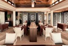 Photo of Michelin Yıldızlı Phuket Restoranı: PRU