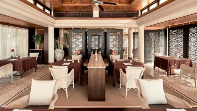 Photo of Michelin Yıldızlı Phuket Restoranı: PRU