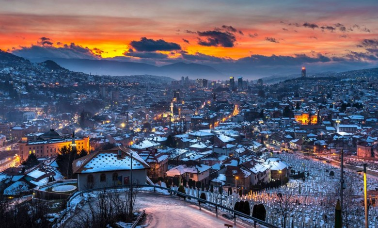 Saraybosna Gezi Rehberi