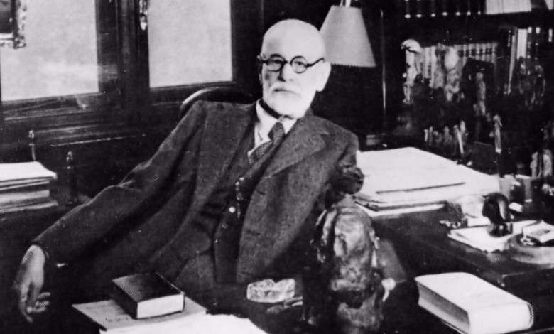 Sigmund Freud Müzesi, Londra