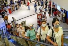 Tayland Alışveriş Merkezleri