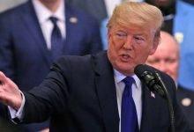 """Photo of Trump Tehdit Etti: """"Ulusal Muhafızları Gönderirim"""""""
