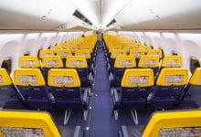 Uçakta Sosyal Mesafe Tartışması Sürüyor