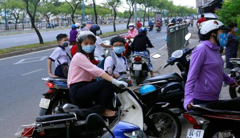 Vietnam Koronavirüse Verdiği Mücadeleyle Takdir Topluyor