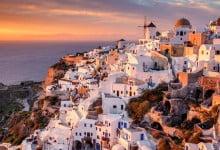 Photo of 1 Temmuz'da Oteller açılıyor: İşte Yunanistan'a Seyahat Şartları