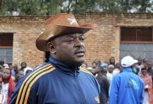 Photo of Burundi Cumhurbaşkanı Koronavirüs Nedeniyle Ölmüş!