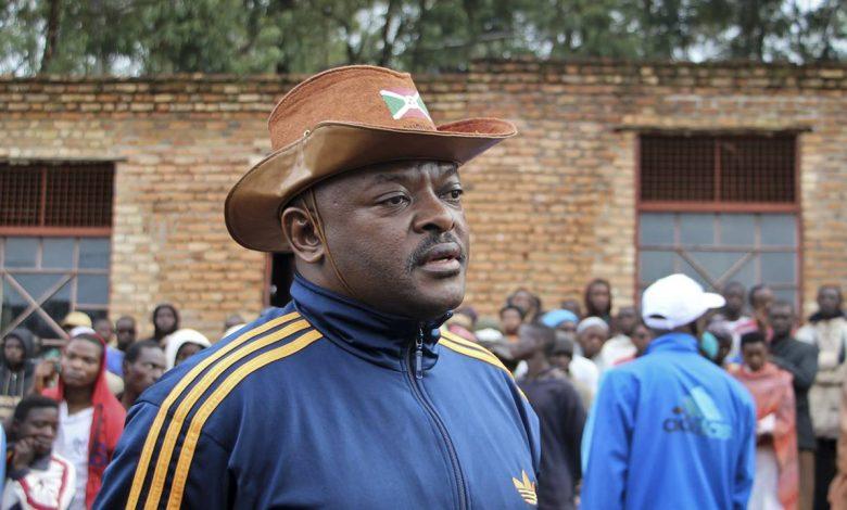 Burundi Cumhurbaşkanı Koronavirüs Nedeniyle Öldü
