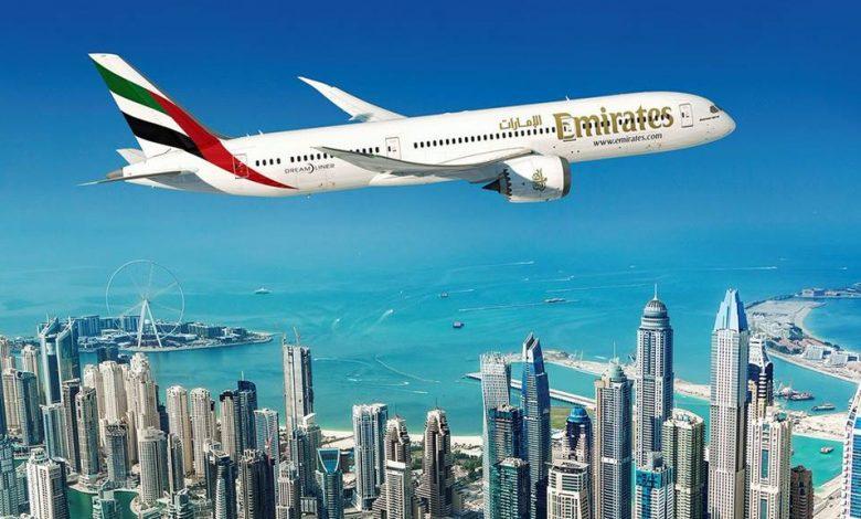Emirates İstanbul Dubai Uçuşları Başlıyor