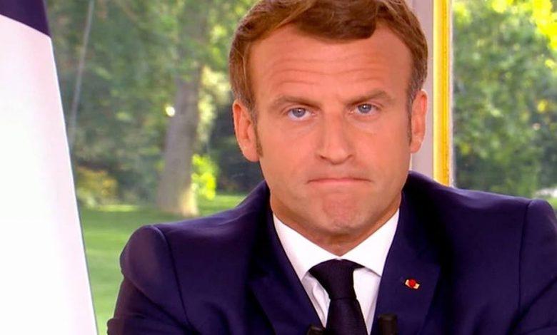 Fransa Normalleşme Adımları Çerçevesinde AB ile Sınırlarını Açtı