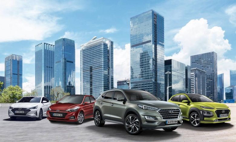 Hyundai 2021 Kampanyası