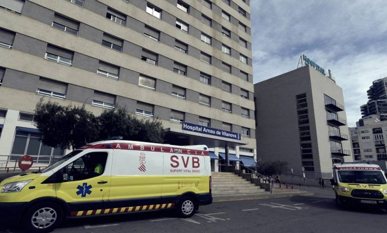 İspanya Koronavirüs Kaynaklı Ölümlerin Son 2 Günde Yaşanmadığını Bildirdi