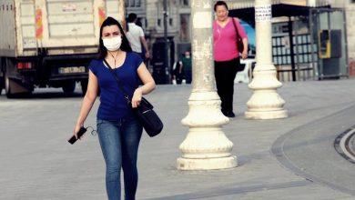 Photo of İstanbul Maske Zorunluluğu İlk Gün Etkili Oldu