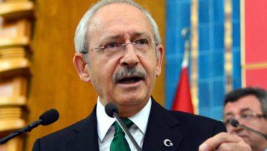 Photo of Kılıçdaroğlu Ayasofya Hakkında İlk Kez Konuştu
