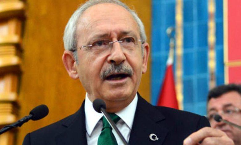 Kılıçdaroğlu Ayasofya Hakkında Konuştu