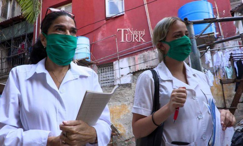 Küba Koronavirüs Salgınını Kontrol Altına Almayı Başardı