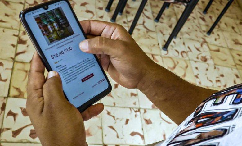Küba Online Alışveriş